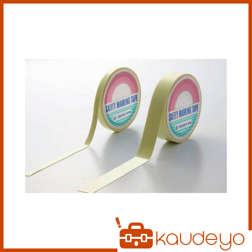 緑十字 「超」高輝度蓄光テープ 25mm幅×5m PET 364002 7047