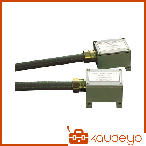 昭和測器 バイブロスイッチ MODEL1500B 3276