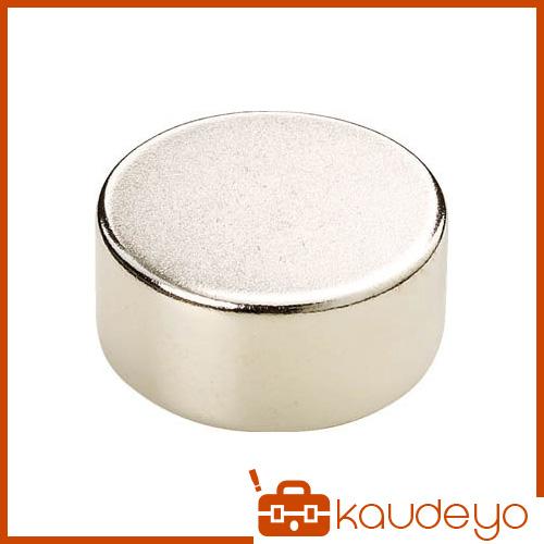 磁石の中で最強の磁場をもつネオジム磁石です TRUSCO 贈り物 ネオジム磁石 丸形 外径13mmX厚み10mm 4500 定番から日本未入荷 TN1310R5P 5個入り
