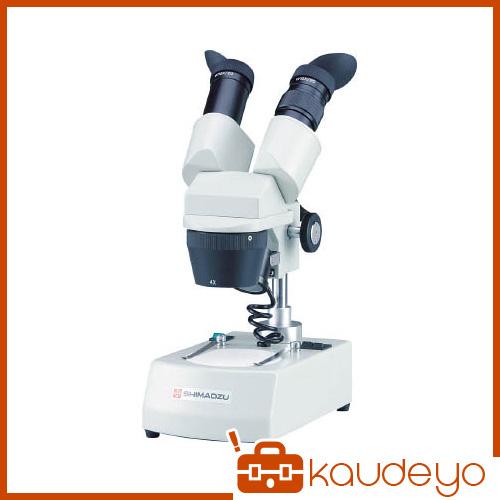 島津 実体顕微鏡 VCTVBL2E 3258