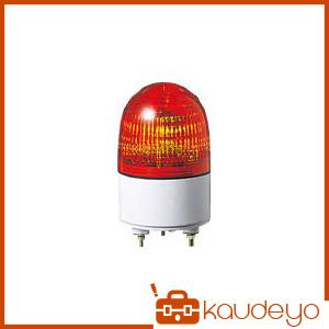 パトライト 小型LED表示灯 PES100AR 3009