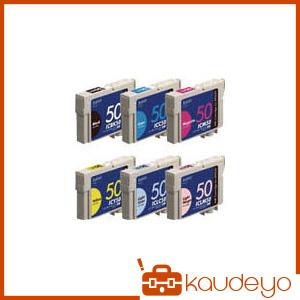 エレコム プレジール 汎用インクカートリッジ PLEE506PN2 1058