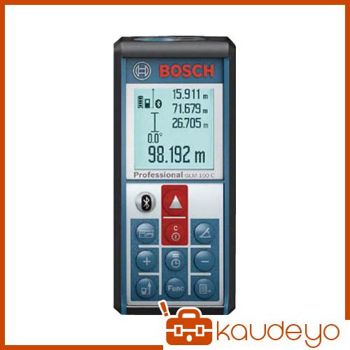 ボッシュ データ転送レーザー距離計 GLM100C 6250