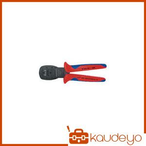 KNIPEX 9754-24 マイクロプラグ用平行圧着ペンチ 190mm 975424 2316