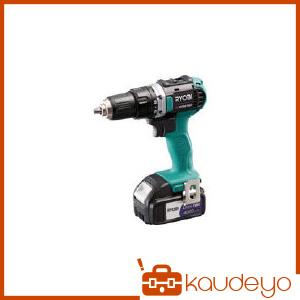 リョービ 充電式ドライバドリル 18V BDM180 8040