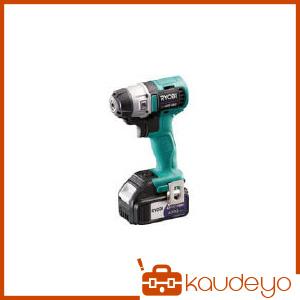 リョービ 充電式インパクトドライバ 18V BID180 8040