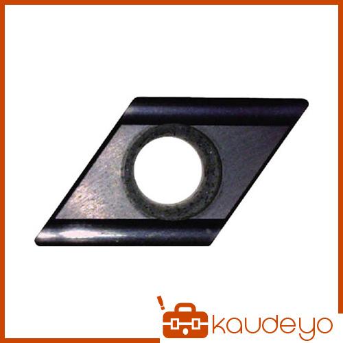 富士元 60°モミメン専用チップ 超硬K種 TiAlNコーティング D43GUX 5003NK8080 12個