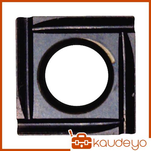 富士元 ウラトリメン-C M10専用チップ 超硬M種 TiAlN COAT SPET040102 5003NK6060 12個