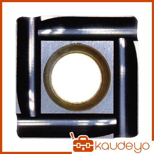 富士元 ウラトリメン-C専用チップ 超硬M種 TiAlN COAT SPET06T104 5003NK6060 12個