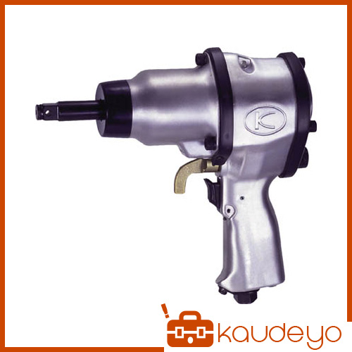 空研 1/2インチSQ 2インチロング 中型インパクトレンチ(12.7mm角) KW14HP2 2052
