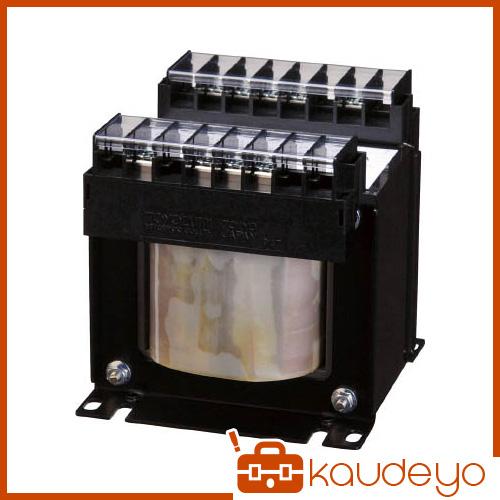 単相複巻タイプです 50 60Hz両用になります 耐電圧はAC1.5kVです 通販 JIS C-6436適用です P-S間シールド付です SD21シリーズ 接続形状は端子台になります 豊澄電源機器 SD21300A2 200V対100Vの絶縁トランス オープニング 大放出セール 300VA 4365
