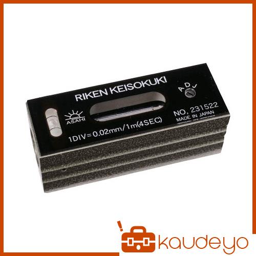 RKN 精密水準器平形(一般工作用) RFL1002 8678