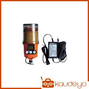 パルサールブ M 250cc DC外部電源型モーター式自動給油機(グリス空) MSP250MAINVDC 6221