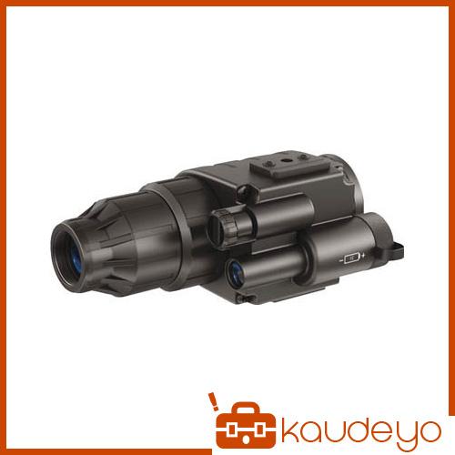 夜間など暗闇での観察や監視が可能です 約300gの軽量コンパクトボディで耐久性抜群です 防水仕様です  PULSAR ナイトビジョン CHALLENGER 1X20HM-KIT GS1X20HMKIT 6349