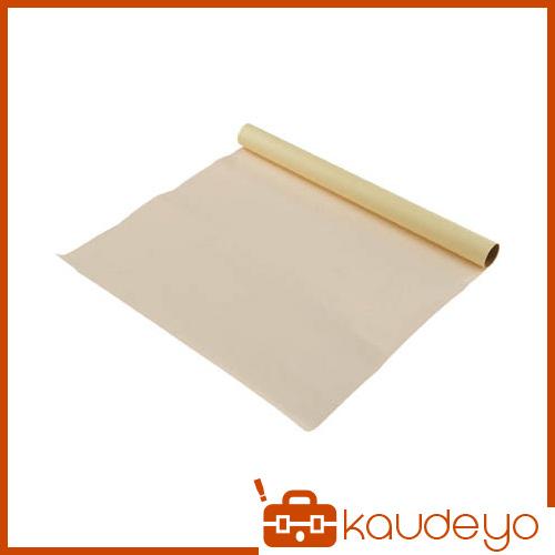 TRUSCO 補修用粘着テープ(テント倉庫用)98cmX5m ホワイト TTRA5W 3100