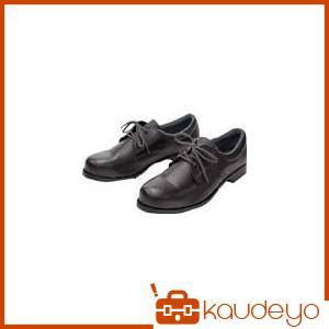 ミドリ安全 超耐滑ゴム底安全靴 FZ100 ブラック 25.5CM FZ10025.5 7186