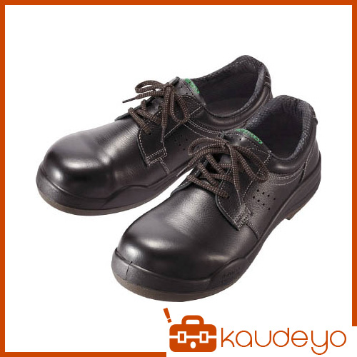 ミドリ安全 重作業対応 小指保護樹脂先芯入り安全靴P5210 13020055 P521025.5 7186