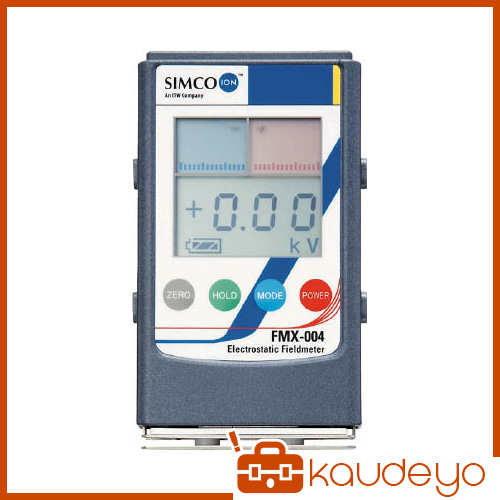 SIMCO 静電気測定器 FMX-004 FMX004 3134