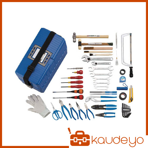 HOZAN 工具セット メンテナンスセット48点 S51 8850