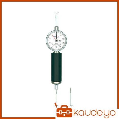 テクロック プッシュプルテンションゲージ PPN70520 4066