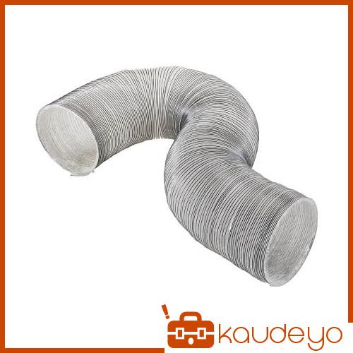 TRUSCO フレキシブルダクト使い捨てタイプ(樹脂線) Φ320X5m TFD320DE 3100