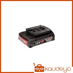 ボッシュ バッテリー スライド式 18V2.0Ahリチウムイオン A1820LIB 6250