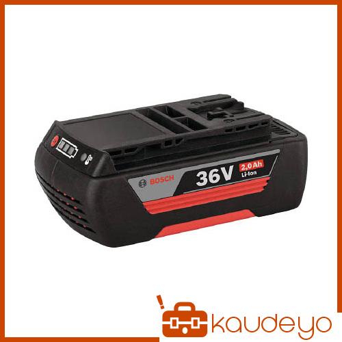 ボッシュ バッテリー 36Vリチウムイオン A3620LIB 6250