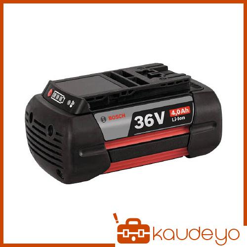 ボッシュ バッテリー 36Vリチウムイオン A3640LIB 6250