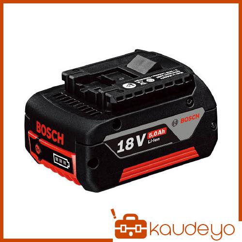 ボッシュ バッテリー スライド式 18V5.0Ahリチウムイオン A1850LIB 6250