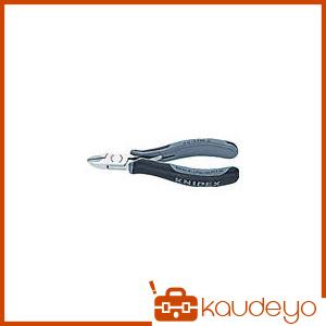 KNIPEX 7702-120HESD 超硬刃エレクトロニクスニッパー 7702120HESD 2316