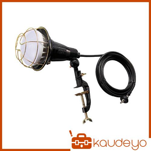 TRUSCO LED投光器 20W 5m RTL205 3100