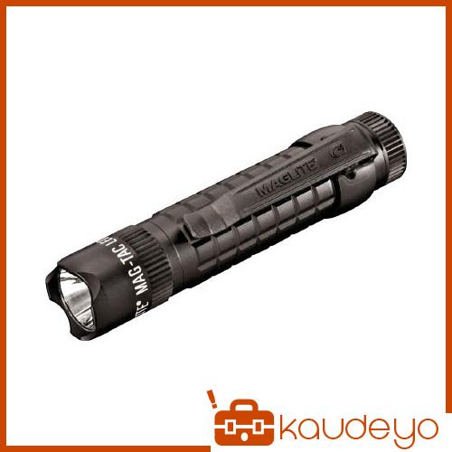 MAGLITE LED フラッシュライト マグタック クラウンベゼル (CR12 SG2LRA6 7182