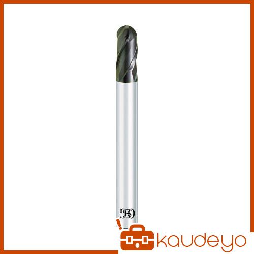 OSG 超硬ウルトラFXスーパーエンドミル(高能率3刃ボールエンド型) FXSEBTR2X44 8669