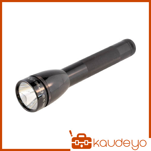 MAGLITE LED フラッシュライト ML100 (単1電池3本用) ML100S3015 7182
