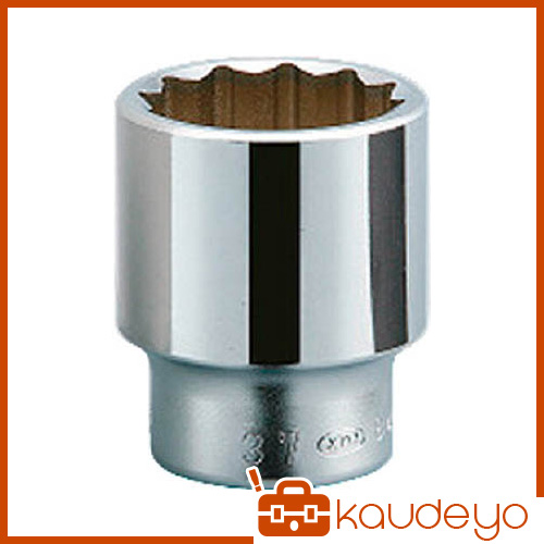 KTC 19.0sq.ソケット(十二角) 85mm B4085 2285