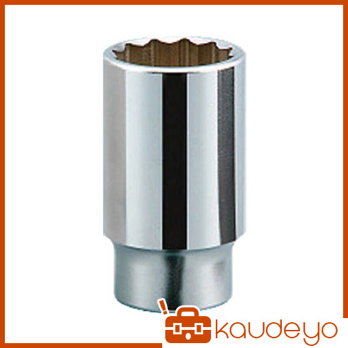 KTC 19.0sq.ディープソケット(十二角) 54mm B4554 2285