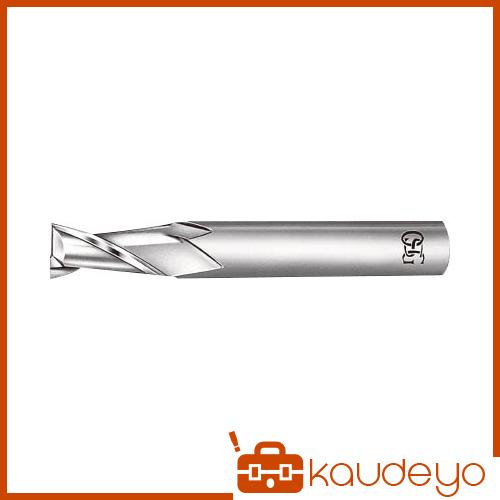 OSG ハイスエンドミル 2刃ショート 35 EDS35.0 8669