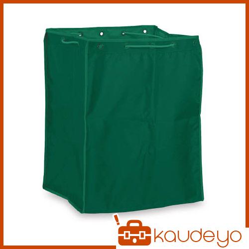 テラモト BMダストカー袋 小エコ袋 緑 DS2327101 4069