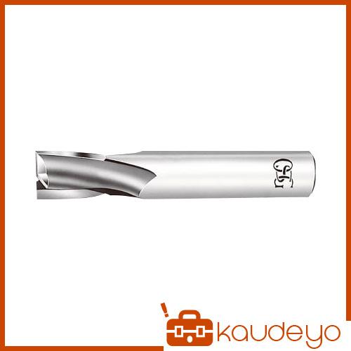キー溝加工専門のエンドミルです OSG ハイスエンドミル 2刃キー溝用 EKDOL14 OL1 新作入荷 8669 4 即日出荷