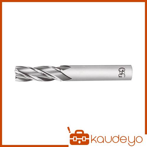 OSG 超硬エンドミル 4刃ショート 12 MGEMS12 8669