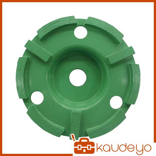 エビ ダイヤモンドカップホイール乾式汎用品 ダブルカップ CDP5 1065
