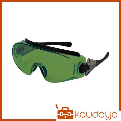 スワン レーザ光用一眼型保護めがね YL760YAG 3084