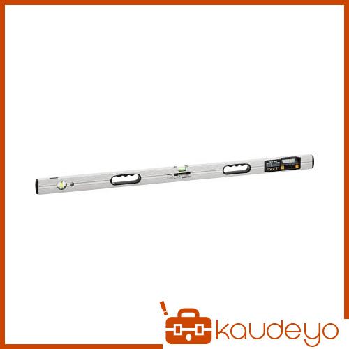 エビスダイヤモンド デジタルレベル 1200mm ED120DGLN 1377