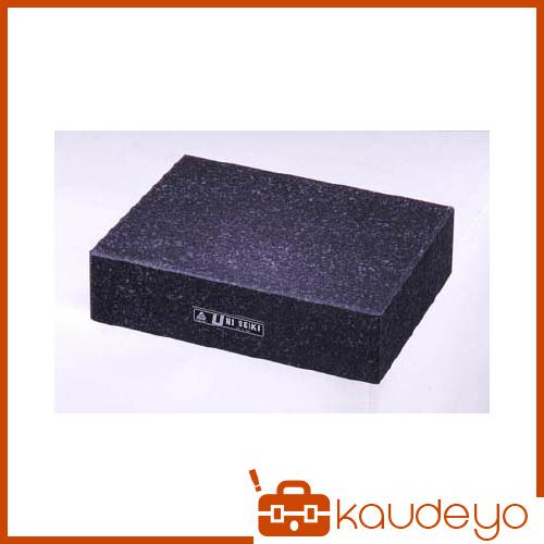 ユニ 石定盤(0級仕上)150x200x50mm U01520 8017