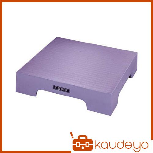 ユニ 箱型定盤(機械仕上)300x300x60mm U3030 8017