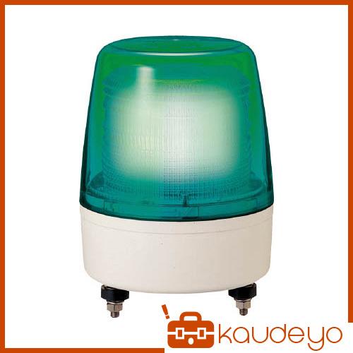 パトライト 中型LEDフラッシュ表示灯 XPEM2G 3009