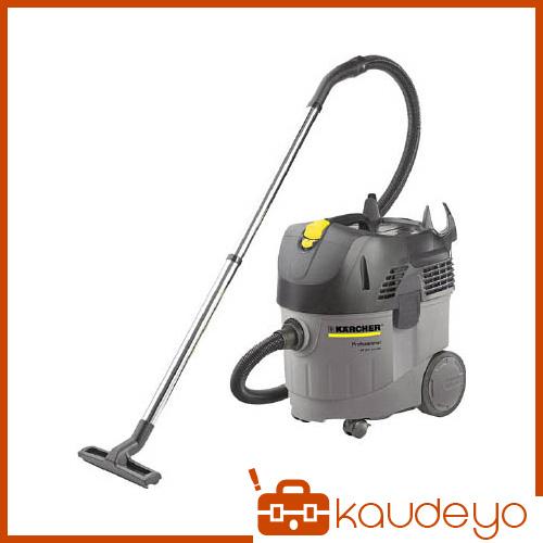 ケルヒャー 業務用乾湿両用クリーナー NT351TACTG 2190