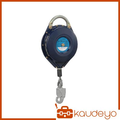 タイタン セイフティブロック(ワイヤーロープ式) SB15 5008
