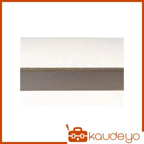 刃先に工業用ダイヤを電着しているため通常のバンドソーでは切断できない特殊物複合材などの切断も可能にします フナソー 電着ダイヤモンドバンドソー DB5X0.5X2320120140 6300