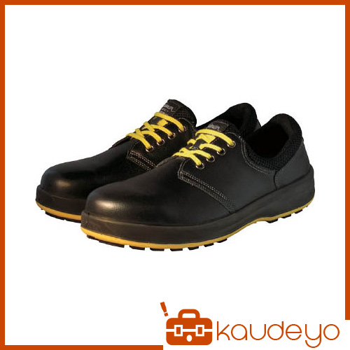 シモン 安全靴 短靴 WS11黒静電靴K 30.0cm WS11BKSK30.0 3043